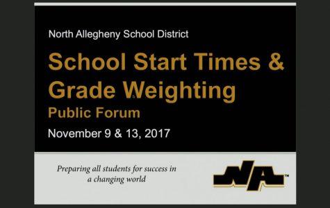 Public Forum / November 9