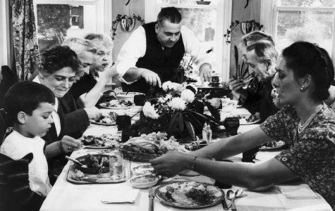 A Pessimist's Guide to Thanksgiving: Playlist Edition