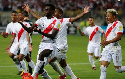 2018 World Cup Qualifiers Recap