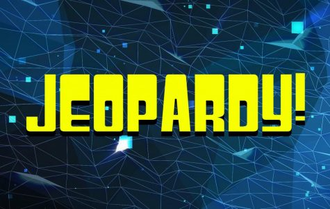 Teacher Jeopardy Promo Video
