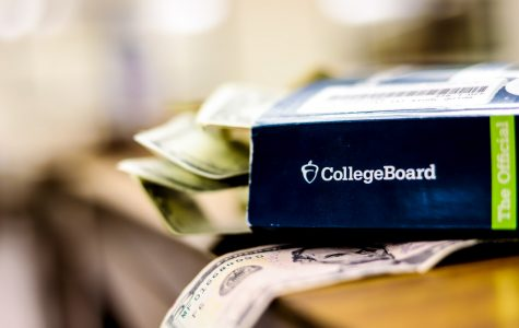 College Overboard