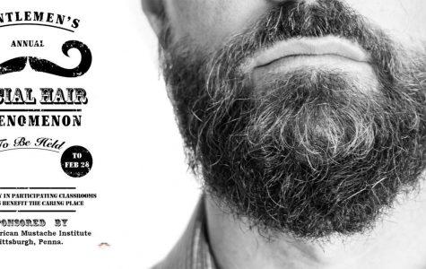 Beard to Beard