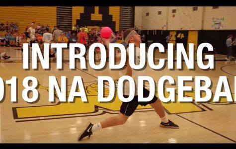 Dodgeball Tournament Set for Year Four