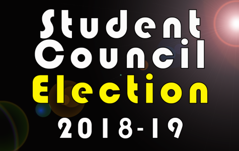 StuCo 18-19 Election Video