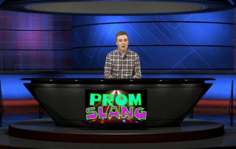 Prom Slang