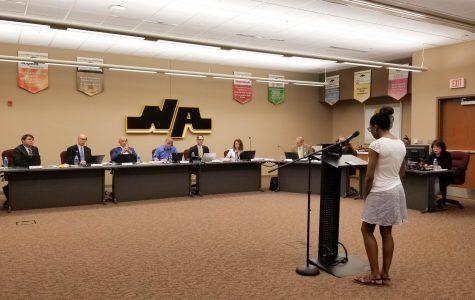 MSU presents diversity concerns to School Board