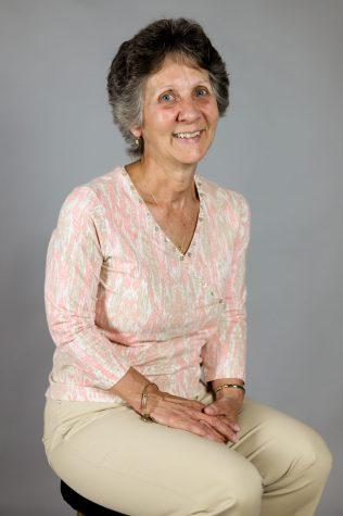 Ms. Mary Lynn Halapy