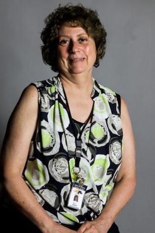 Ms. Louise Baker