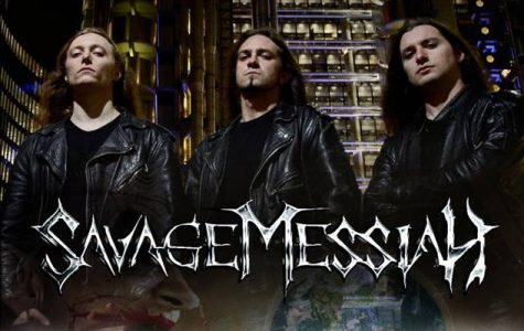TuneWarp: Savage Messiah