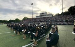 Class of '18 Commencement