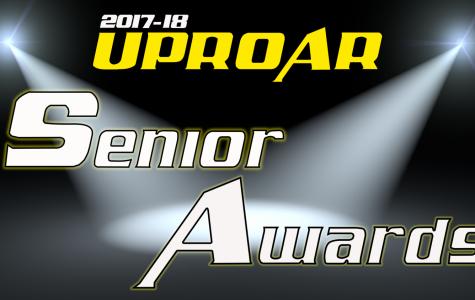 2017-18 Uproar Senior Awards