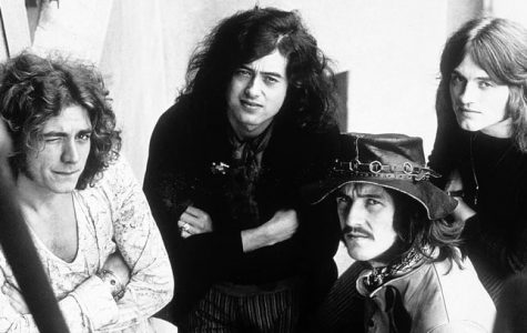 The Led Zeppelin Saga