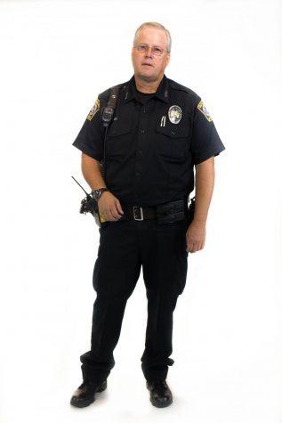 Good Talk: Officer Ray