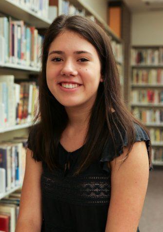 Rachel Schaelchlin