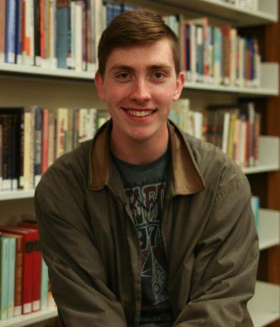 Connor Foran