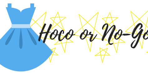 Hoco or No-Go: Thrift Shops
