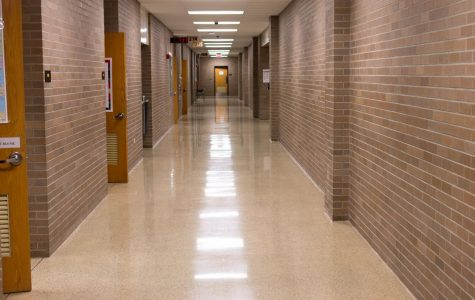 Safety, School Policy, and the Student View