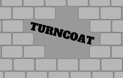 Turncoat: Build the Wall