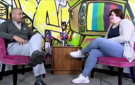 Hot Seat / Ep1