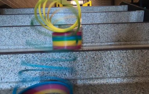 Rise of Slinky