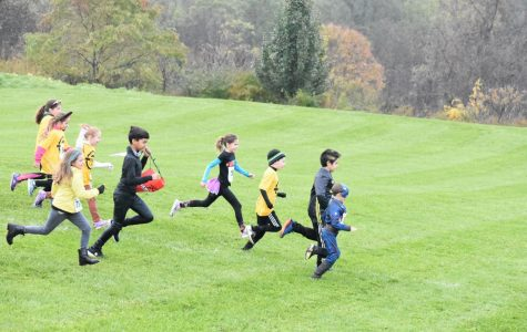 Up Close: Trick or Trot 2018