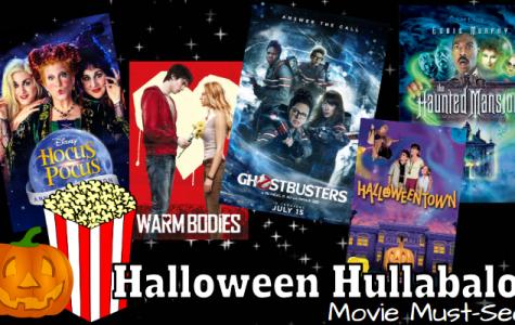 Halloween Hullabaloo: Movie Must-Sees