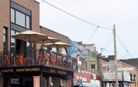 The Weekender: The Strip District