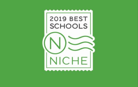 North Allegheny Ranks High on Niche.com