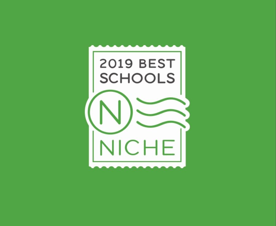 North Allegheny Ranks High on Niche.com