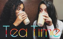 Tea Time Ep. 2: Student Stress