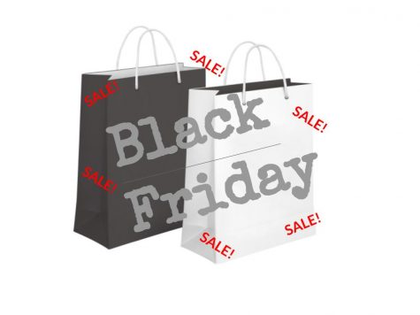 The Evolution of Black Friday