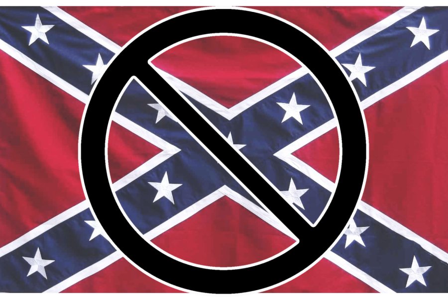 Hate, Not Heritage