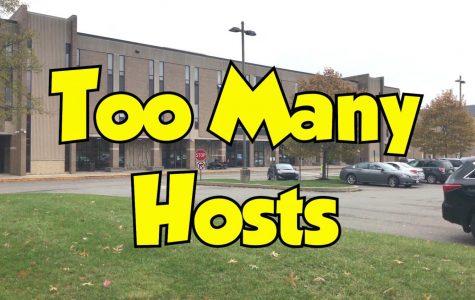 Too Many Hosts