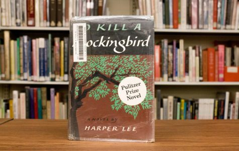 Banned Book Club: To Kill A Mockingbird