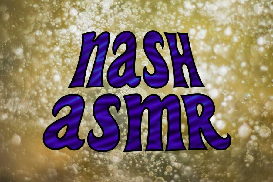 NASH ASMR