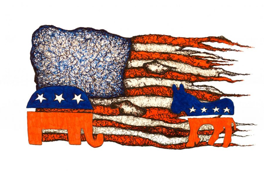 Democracy's Middleman