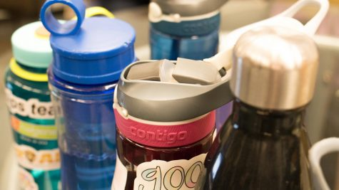 Buy or Bye: Water Bottle Edition