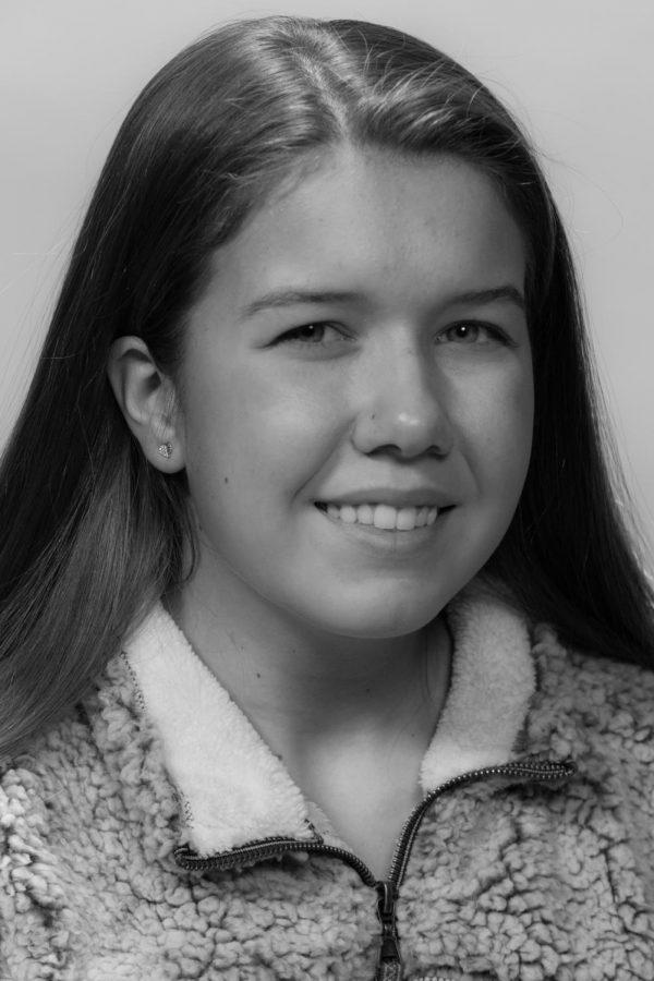Rachel Morrell
