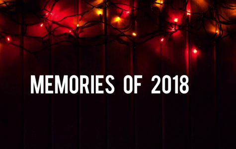 Our 2018 Memories