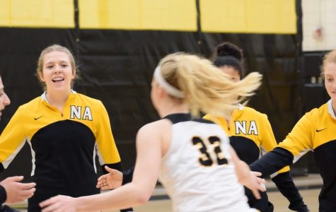 Girls' Basketball Hype 18-19