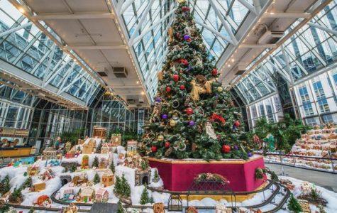Holiday Spirits (of Giving)