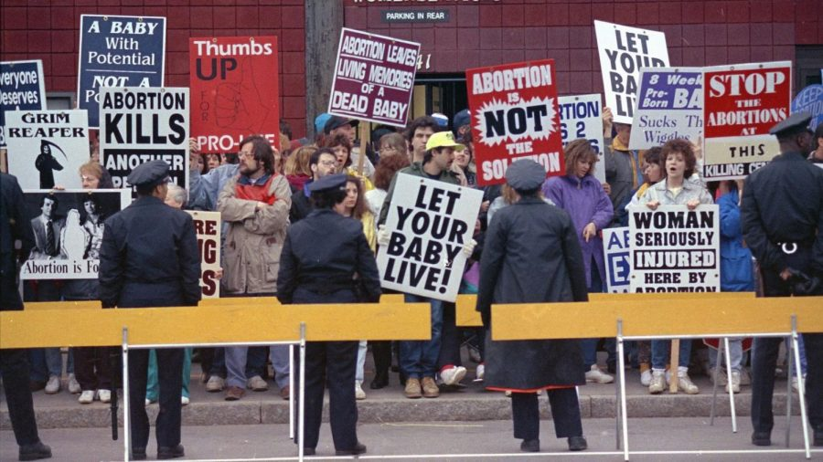 Turncoat: Abortion is Murder