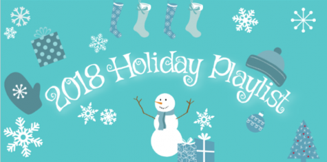 Holiday Playlist 2018