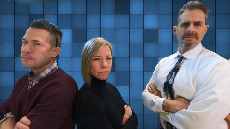 Teacher Jeopardy '18 Promo