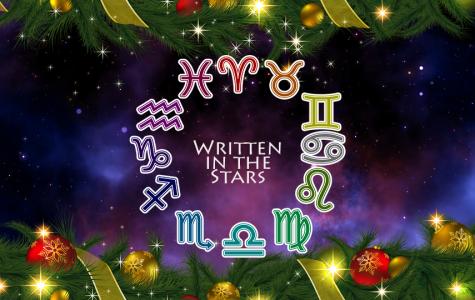 Written in the Stars // December
