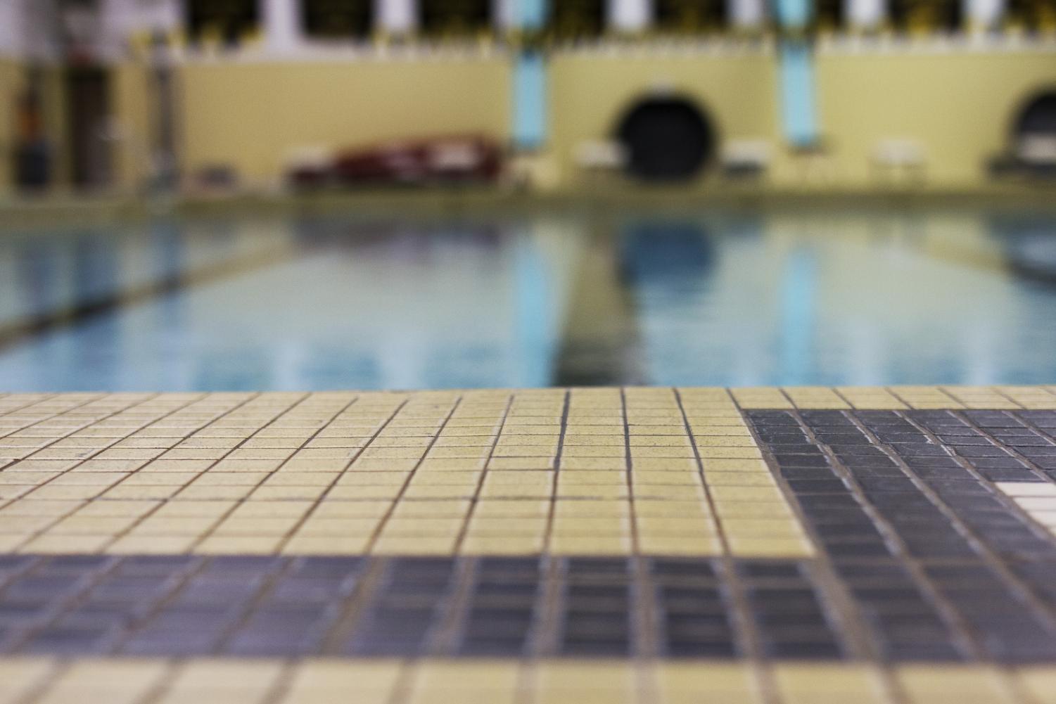 NA's swim teams are known for their success, but it doesn't come easy.