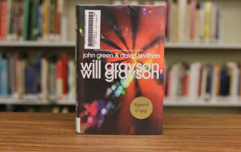 Banned Book Club: Will Grayson, Will Grayson