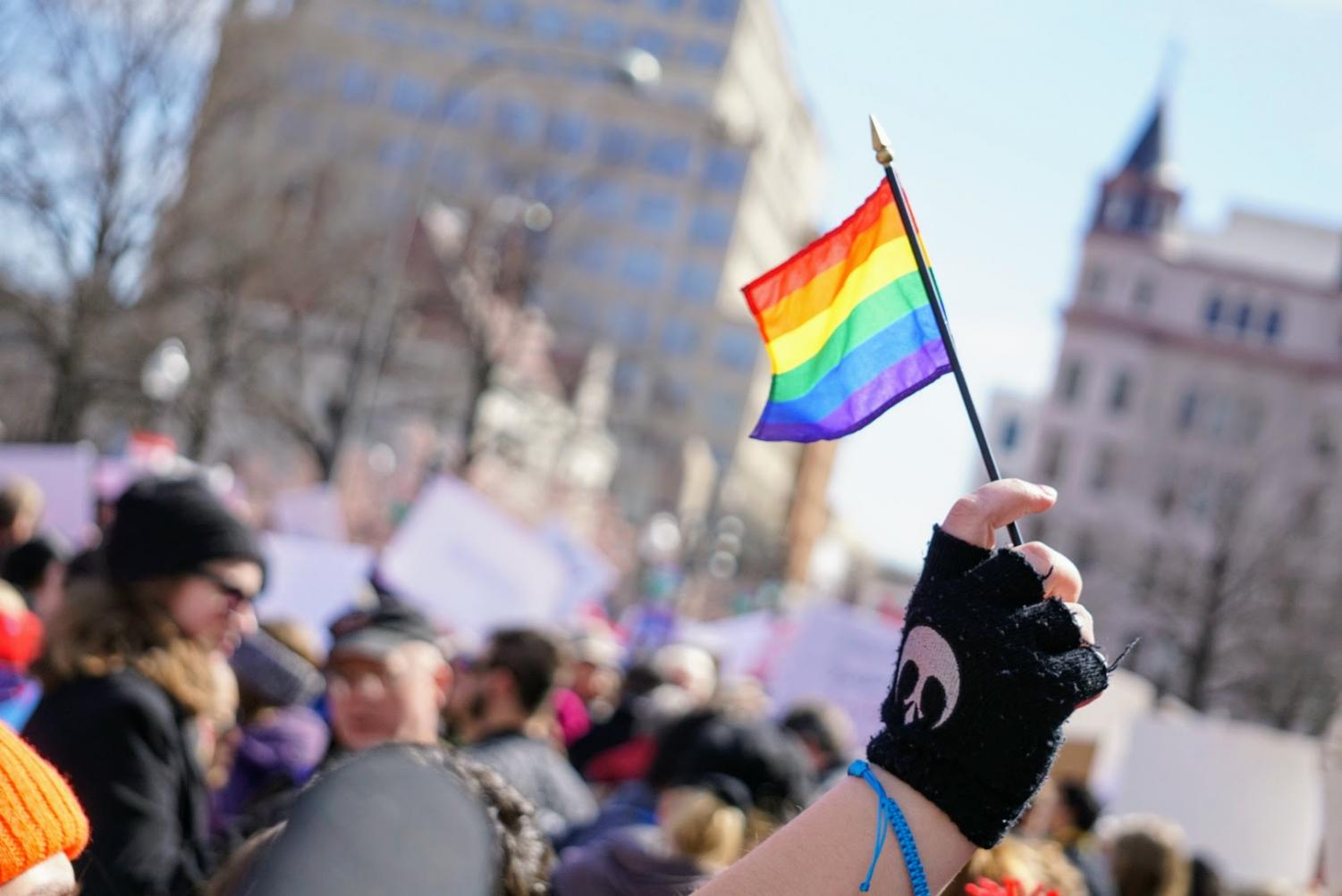 For the sake of justice, the morality of the LGBTQ+ cause must run alongside the constitutionality of its practice.