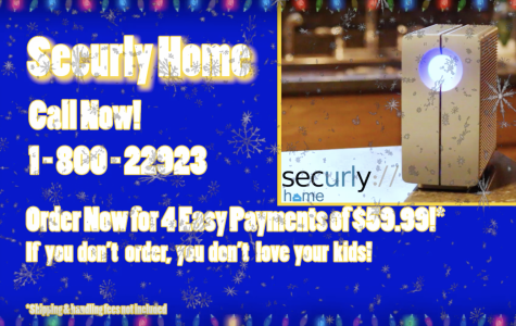 Introducing Securly HOME!