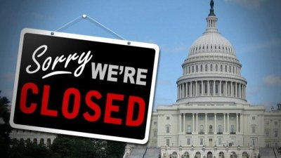 My Lowdown on the Shutdown